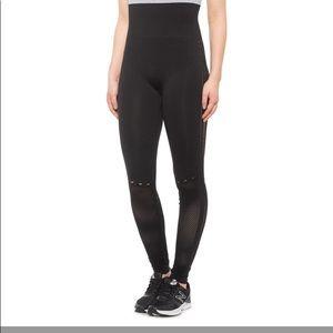 Body language black leggings